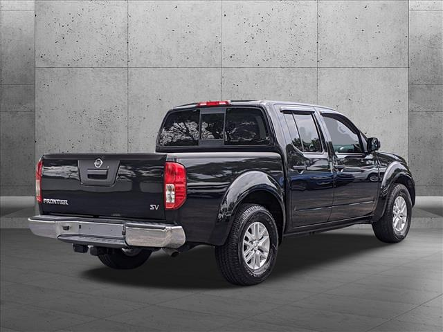 2019 Frontier Crew Cab 4x2,  Pickup #KN701498 - photo 5