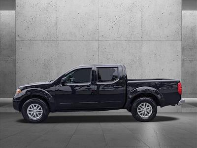 2019 Frontier Crew Cab 4x2,  Pickup #KN701498 - photo 9