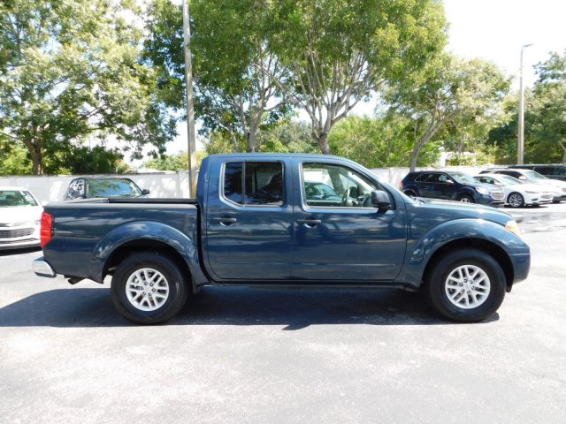 2019 Frontier Crew Cab 4x2,  Pickup #KN713161 - photo 5