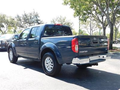 2019 Frontier Crew Cab 4x2,  Pickup #KN713161 - photo 2