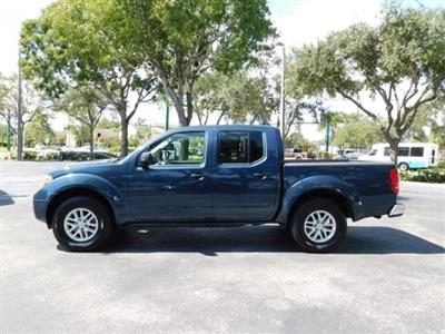 2019 Frontier Crew Cab 4x2,  Pickup #KN713161 - photo 8