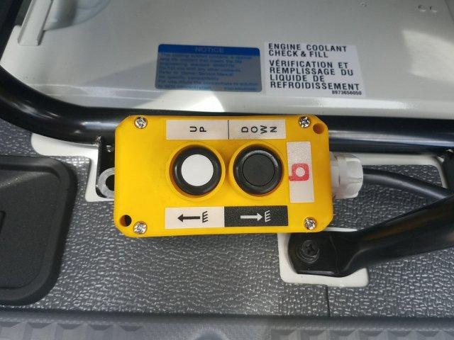 2019 LCF 4500 Crew Cab 4x2, Simplified Fabricators, Inc. Landscape Dump #KS808413 - photo 14