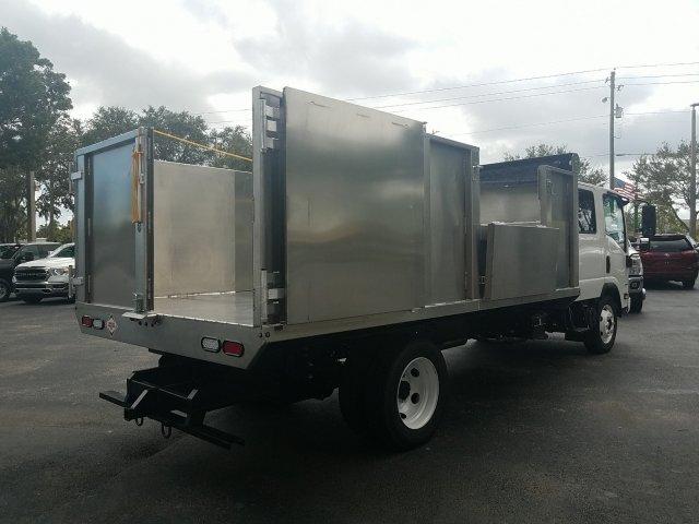 2019 LCF 4500 Crew Cab 4x2, Simplified Fabricators, Inc. Landscape Dump #KS808413 - photo 5