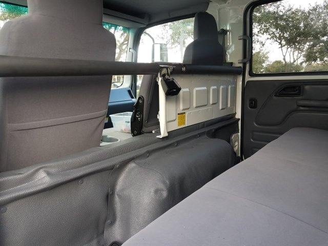 2019 LCF 3500 Crew Cab 4x2, Landscape Dump #KS812452 - photo 15