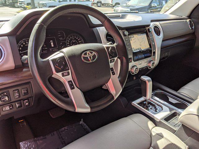 2019 Toyota Tundra Crew Cab 4x4, Pickup #KX782914 - photo 10