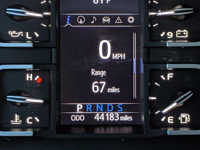 2019 Toyota Tundra Crew Cab 4x4, Pickup #KX782914 - photo 11