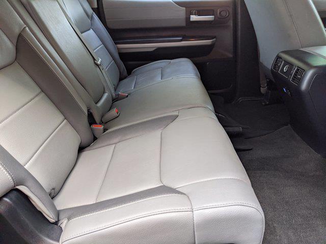 2019 Toyota Tundra Crew Cab 4x4, Pickup #KX782914 - photo 21