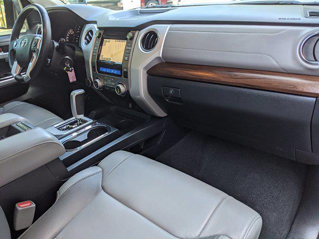 2019 Toyota Tundra Crew Cab 4x4, Pickup #KX782914 - photo 23