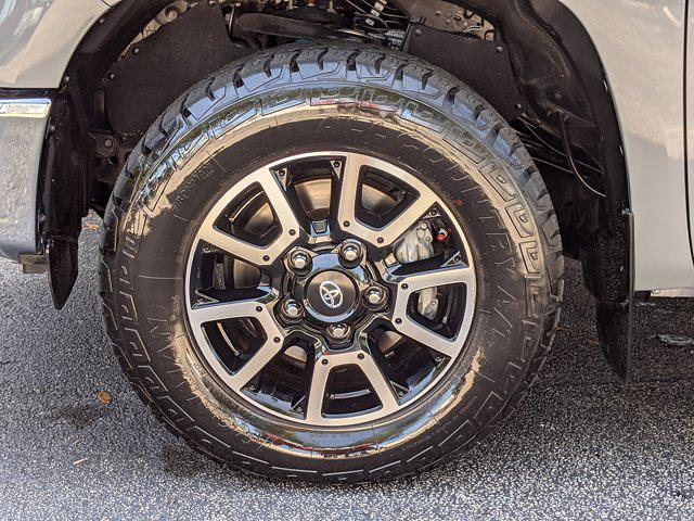 2019 Toyota Tundra Crew Cab 4x4, Pickup #KX782914 - photo 25