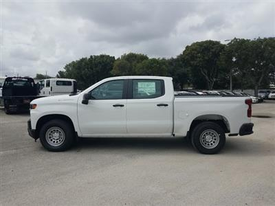 2019 Silverado 1500 Crew Cab 4x2,  Pickup #KZ317203 - photo 3
