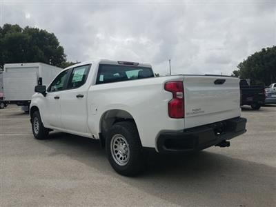 2019 Silverado 1500 Crew Cab 4x2,  Pickup #KZ317203 - photo 2