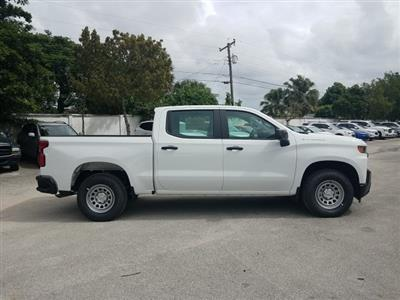 2019 Silverado 1500 Crew Cab 4x2,  Pickup #KZ317203 - photo 10