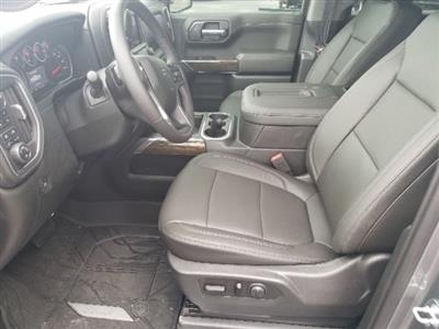 2019 Silverado 1500 Crew Cab 4x4,  Pickup #KZ334401 - photo 14