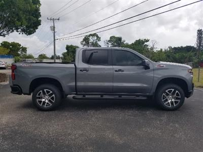 2019 Silverado 1500 Crew Cab 4x4,  Pickup #KZ334401 - photo 11