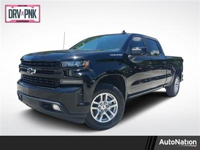 2019 Silverado 1500 Crew Cab 4x2,  Pickup #KZ375201 - photo 1
