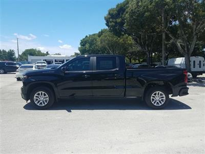 2019 Silverado 1500 Crew Cab 4x2,  Pickup #KZ375201 - photo 5