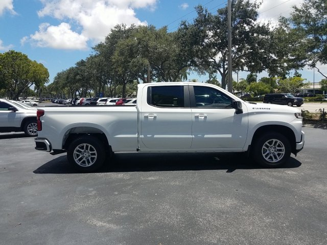 2019 Silverado 1500 Crew Cab 4x2,  Pickup #KZ377351 - photo 11