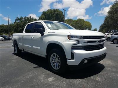 2019 Silverado 1500 Crew Cab 4x2,  Pickup #KZ377351 - photo 12