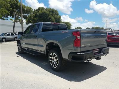 2019 Silverado 1500 Crew Cab 4x4,  Pickup #KZ382302 - photo 3
