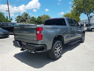 2019 Silverado 1500 Crew Cab 4x4,  Pickup #KZ382302 - photo 2