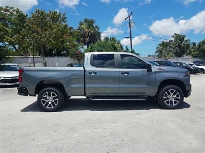 2019 Silverado 1500 Crew Cab 4x4,  Pickup #KZ382302 - photo 10