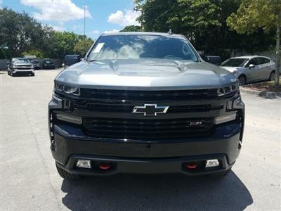 2019 Silverado 1500 Crew Cab 4x4,  Pickup #KZ382302 - photo 12