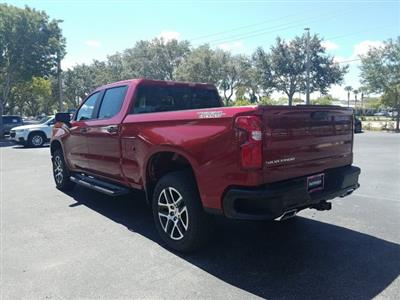 2019 Silverado 1500 Crew Cab 4x4,  Pickup #KZ385789 - photo 2