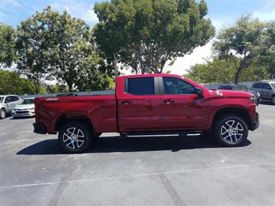 2019 Silverado 1500 Crew Cab 4x4,  Pickup #KZ385789 - photo 11