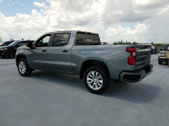 2019 Silverado 1500 Crew Cab 4x2,  Pickup #KZ423764 - photo 2