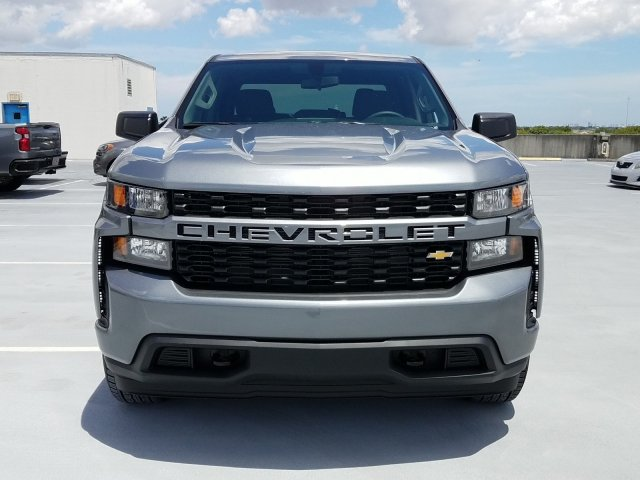 2019 Silverado 1500 Crew Cab 4x2,  Pickup #KZ423764 - photo 13