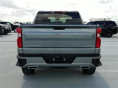 2019 Silverado 1500 Crew Cab 4x2,  Pickup #KZ423764 - photo 6