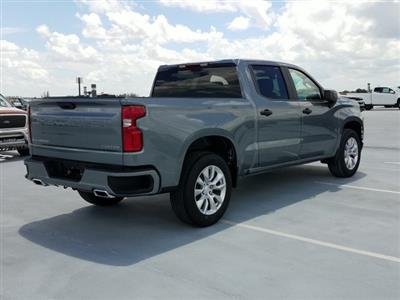 2019 Silverado 1500 Crew Cab 4x2,  Pickup #KZ423764 - photo 8