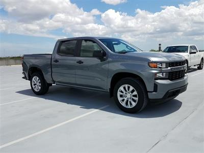 2019 Silverado 1500 Crew Cab 4x2,  Pickup #KZ423764 - photo 12