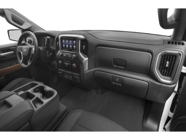 2019 Silverado 1500 Crew Cab 4x4,  Pickup #KZ424499 - photo 2