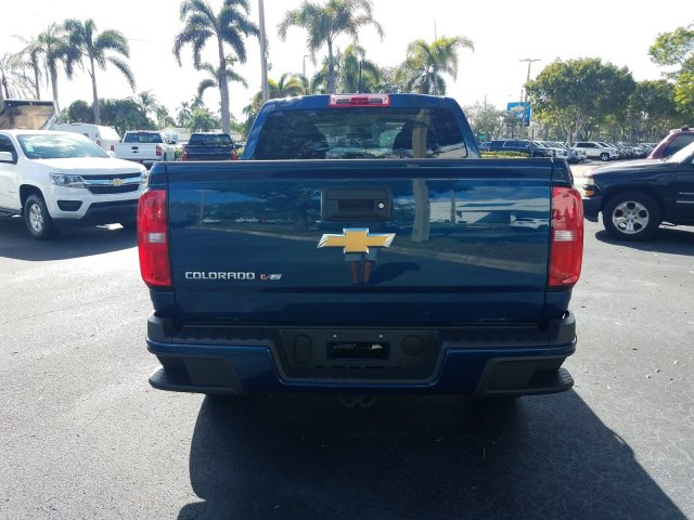 2020 Colorado Crew Cab 4x2,  Pickup #L1111100 - photo 12