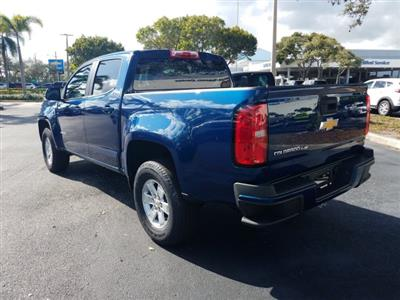 2020 Colorado Crew Cab 4x2,  Pickup #L1111100 - photo 2