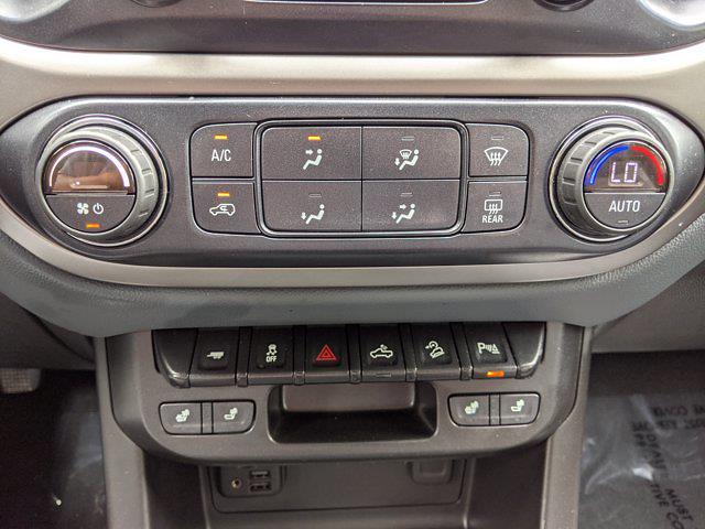 2020 Chevrolet Colorado Crew Cab 4x4, Pickup #L1202203 - photo 13