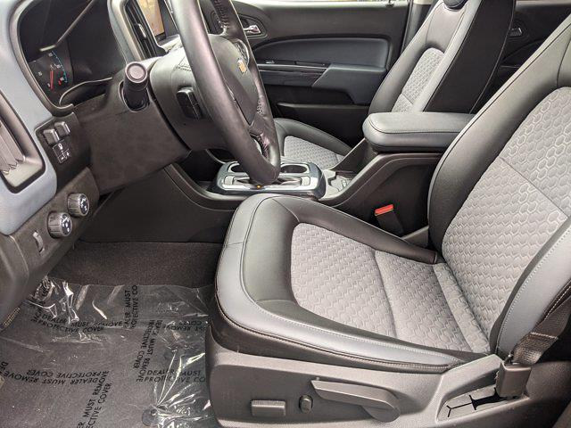 2020 Chevrolet Colorado Crew Cab 4x4, Pickup #L1202203 - photo 16