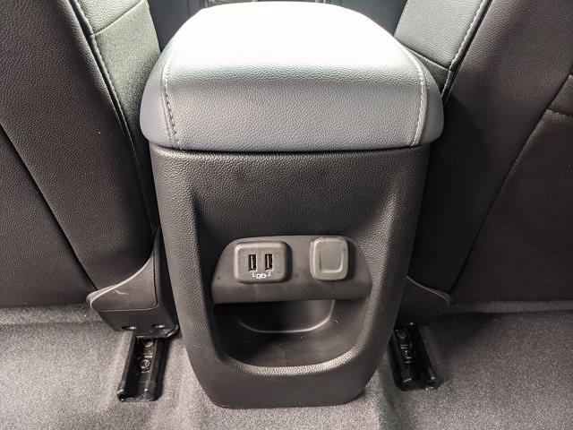 2020 Chevrolet Colorado Crew Cab 4x4, Pickup #L1202203 - photo 17