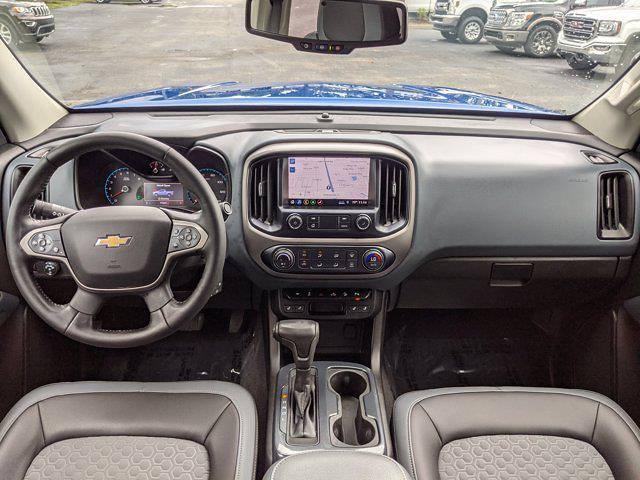 2020 Chevrolet Colorado Crew Cab 4x4, Pickup #L1202203 - photo 18