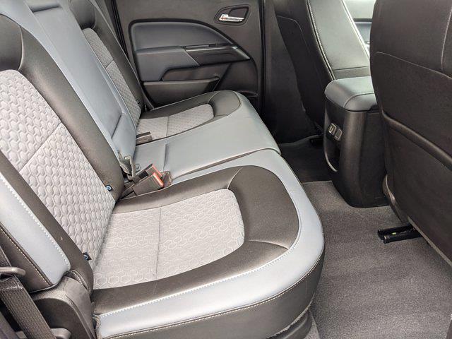 2020 Chevrolet Colorado Crew Cab 4x4, Pickup #L1202203 - photo 20