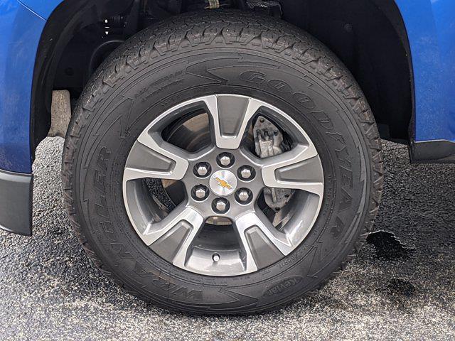 2020 Chevrolet Colorado Crew Cab 4x4, Pickup #L1202203 - photo 24