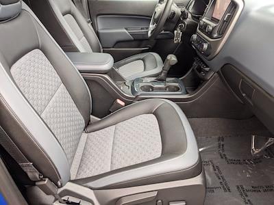 2020 Chevrolet Colorado Crew Cab 4x4, Pickup #L1202203 - photo 21