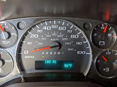 2020 Chevrolet Express 3500 4x2, Knapheide KUV Service Utility Van #L1208298 - photo 10