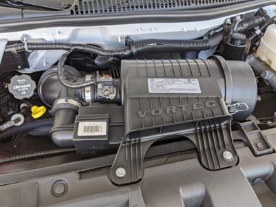 2020 Chevrolet Express 3500 4x2, Knapheide KUV Service Utility Van #L1208298 - photo 15