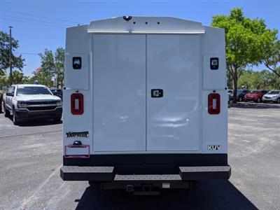 2020 Chevrolet Express 3500 4x2, Knapheide KUV Service Utility Van #L1208298 - photo 8