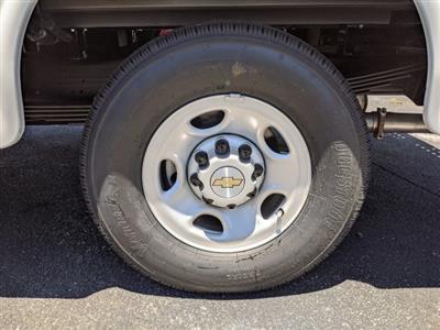 2020 Chevrolet Express 3500 4x2, Knapheide KUV Service Utility Van #L1208298 - photo 9