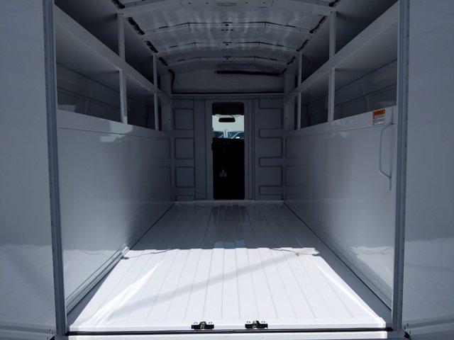 2020 Chevrolet Express 3500 4x2, Knapheide KUV Service Utility Van #L1209730 - photo 14