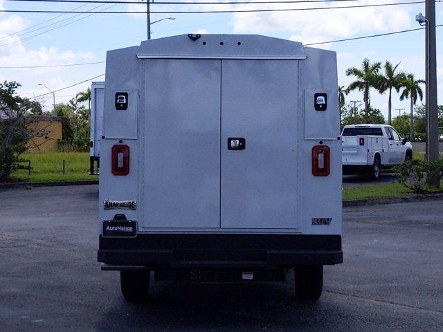 2020 Chevrolet Express 3500 4x2, Knapheide KUV Service Utility Van #L1209730 - photo 8