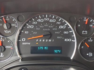 2020 Chevrolet Express 3500 4x2, Knapheide KUV Service Utility Van #L1209730 - photo 10